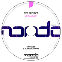 MND307CD: DT8 Project - Circles EP