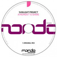 MND308CD: Sunlight Project - A Moment To Share