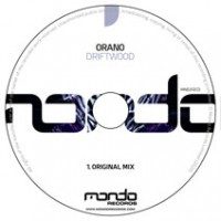 MND312CD: Orano - Driftwood