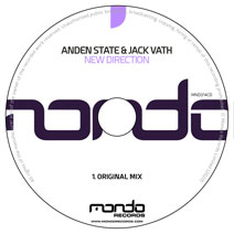 MND314CD: Anden State & Jack Vath - New Direction
