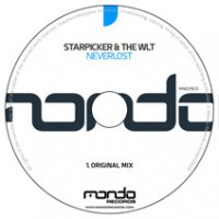 MND315CD: Starpicker & The WLT - Neverlost