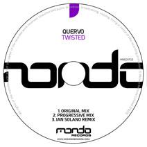 MND317CD: Quervo - Twisted