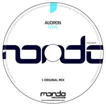 MND320CD: Audron - Hope