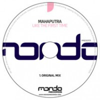 MND322CD: Mahaputra - Like The First Time