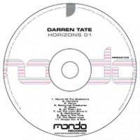MNDA01: Darren Tate - Horizons 01