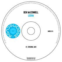 MNDL015CD: Ben McConnell - Leena