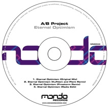 MND044CD: A / B Project - Eternal Optimism