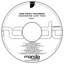 MND056ACD: MIO feat. Mavoks - Someone Like You (Part 1)