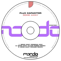 MND073CD: Flux Capacitor - Gone Away