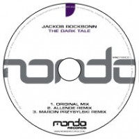 MND198CD: Jackob Rocksonn - The Dark Tale