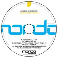 MND199CD: Local Heroes - Absolute Zero
