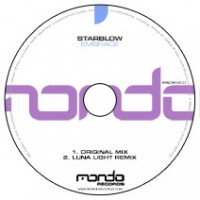 MND204CD: Starblow - Embrace