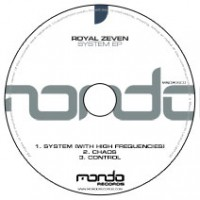 MND206CD: Royal Zeven - System EP