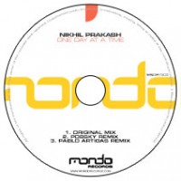 MND215CD: Nikhil Prakash - One Day At A Time