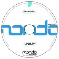 MND217CD: BlueBird - Take Off EP