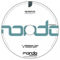 MND226CD: Quervo - Velocity [9th May 2016]