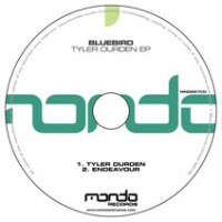 MND227CD: BlueBird - Tyler Durden EP
