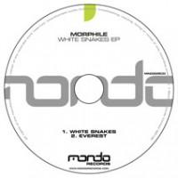 MND228CD: Morphile - White Snakes EP